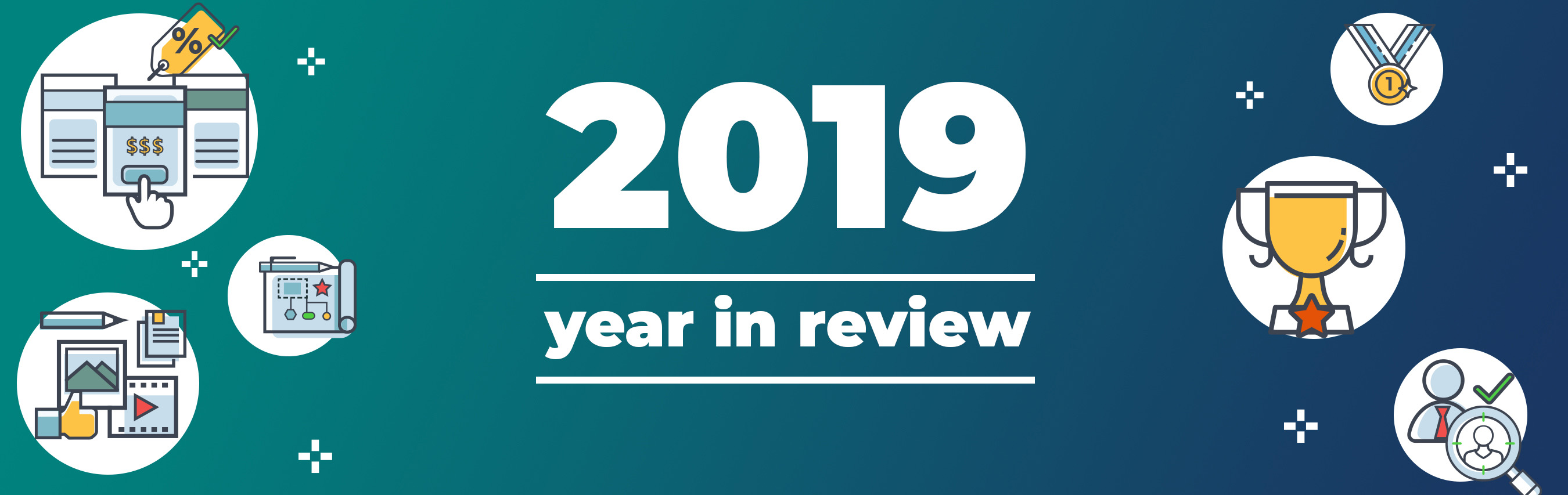 MultiVu Year in Review graphic