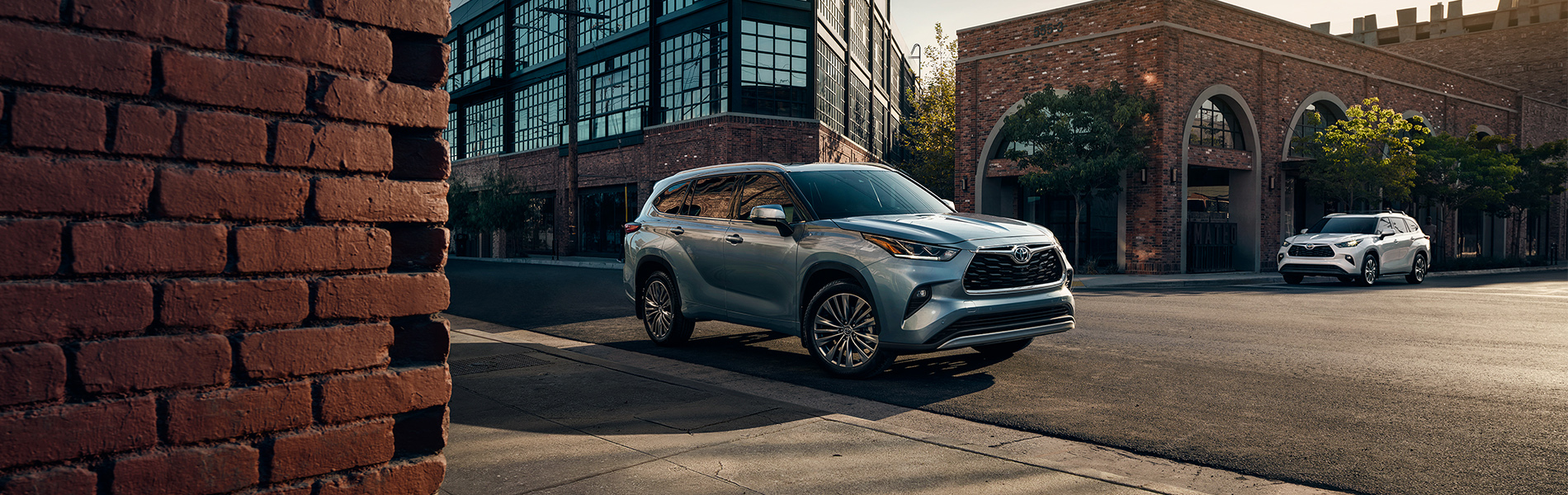 """Allies,"" from Toyota's new ""GO HIGHLANDER"" Campaign, is one of two spots by Conill Advertising."