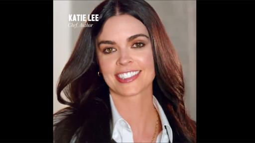Play Video: Katie Lee