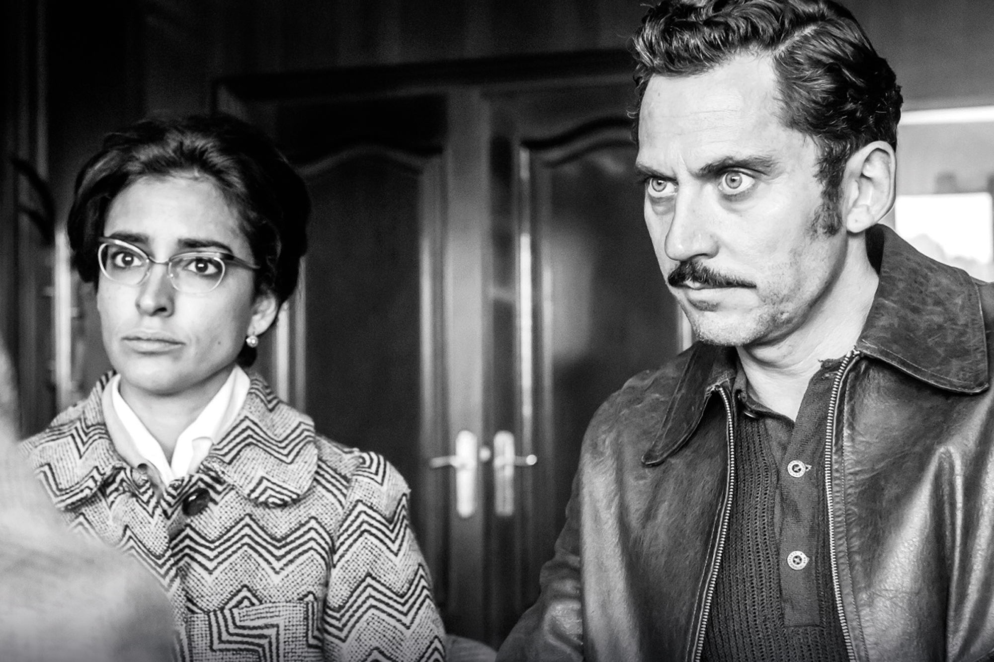 Black And White Madrid mhz choice to premiere critically acclaimed dramedy arde
