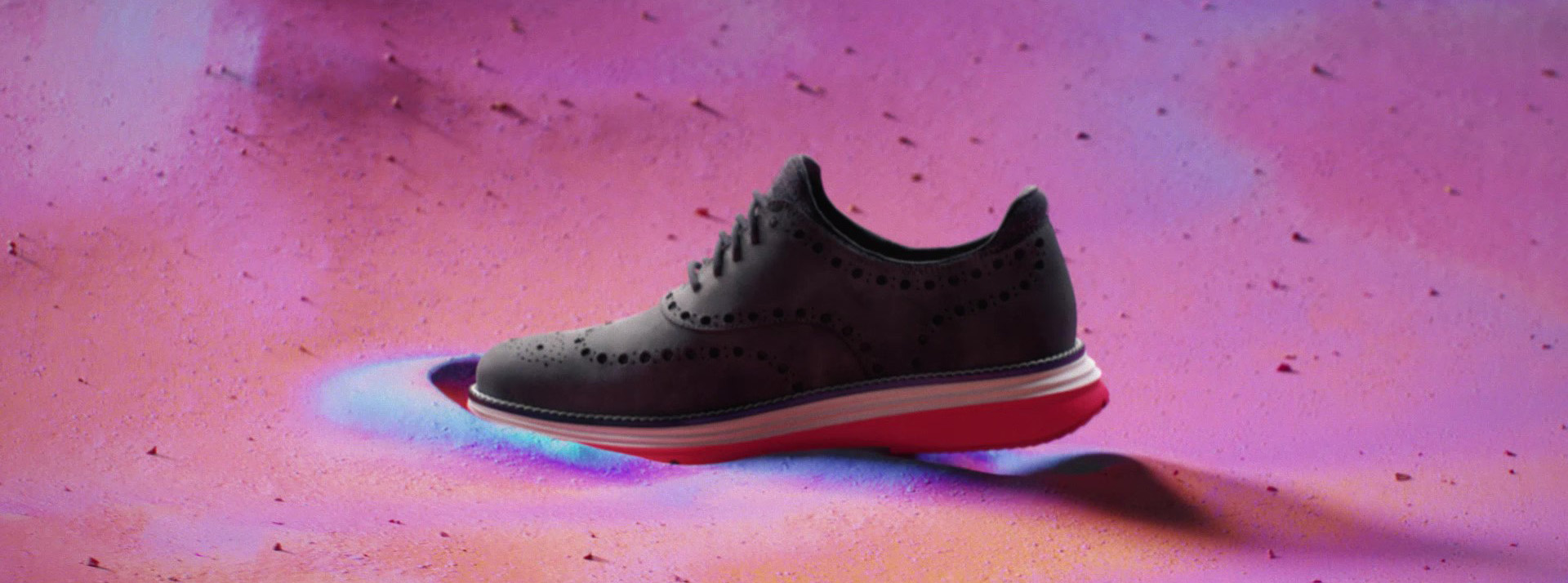 Cole Haan Announces Introduction of Ørigin...