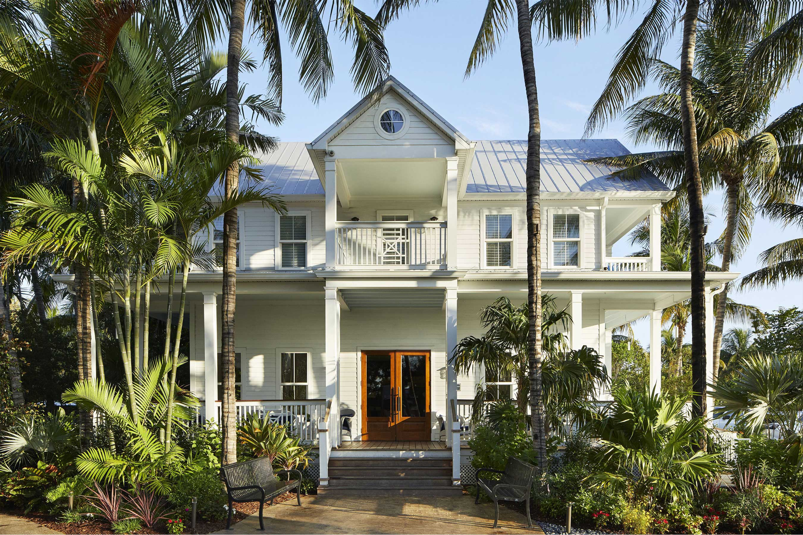 Parrott Key Hotel and Villas