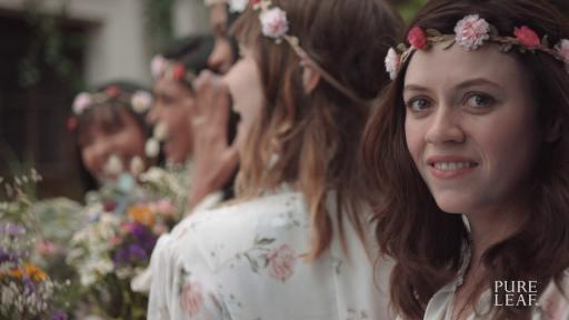 "Pure Leaf new TV commercial, ""No Is Beautiful"" voiced by Amy Poehler shows how you don't always have to say ""yes"" to the commitments that come your way. Sometimes saying ""no"" can be refreshing."