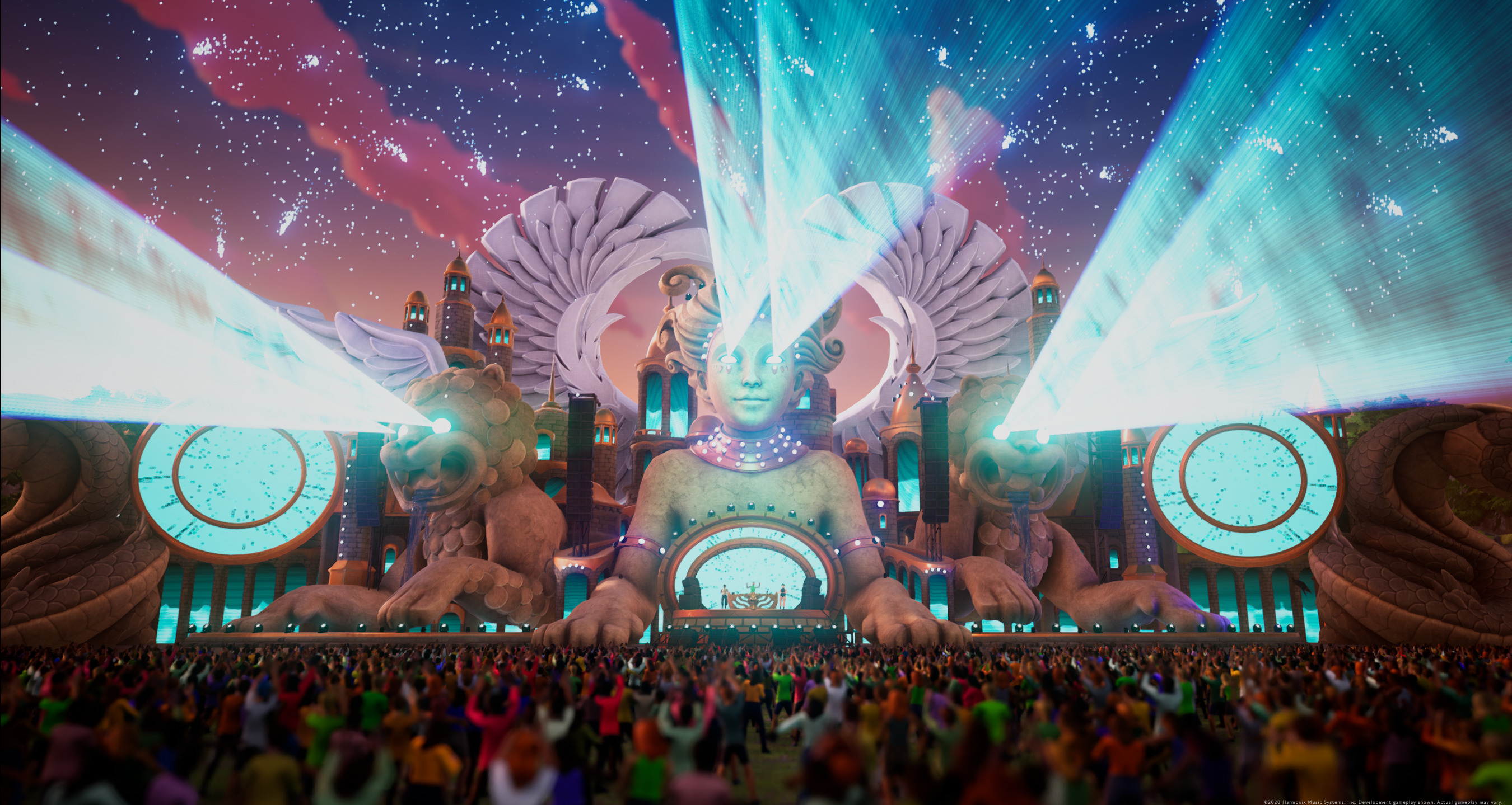 Live the fantasy of being a headlining DJ in front of a massive crowd – learn the ropes in the solo campaign, then show the world what you've got in freestyle and multiplayer modes.