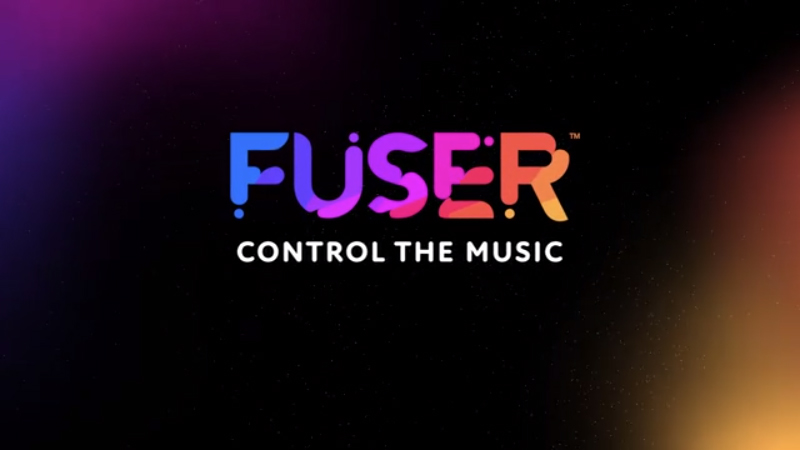Fuser is a revolutionary music game that lets players control the music. Mix songs from some of the world's top artists to create unique digital performances.