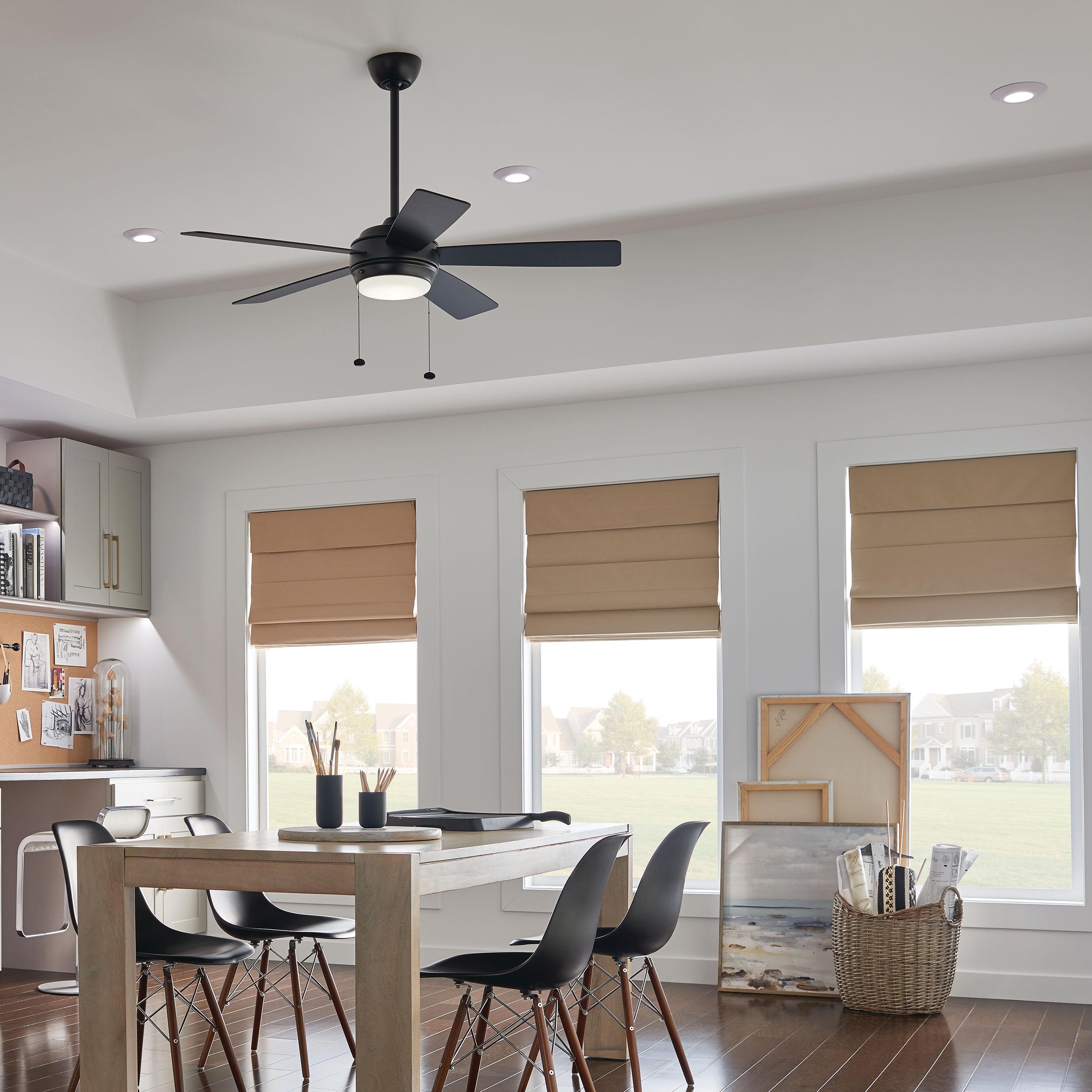 Kichler® Starkk LED Ceiling Fan