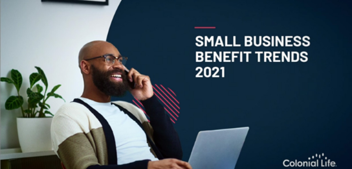 Small business employers remain committed to employees through...