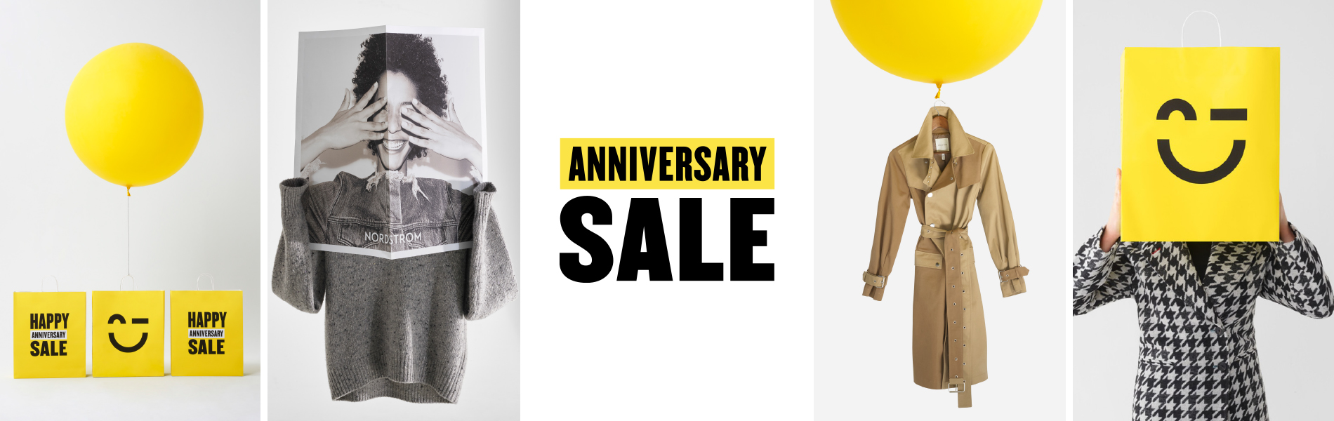 THE NORDSTROM ONE-OF-A-KIND ANNIVERSARY SALE: THE BEST DEALS OF THE YEAR