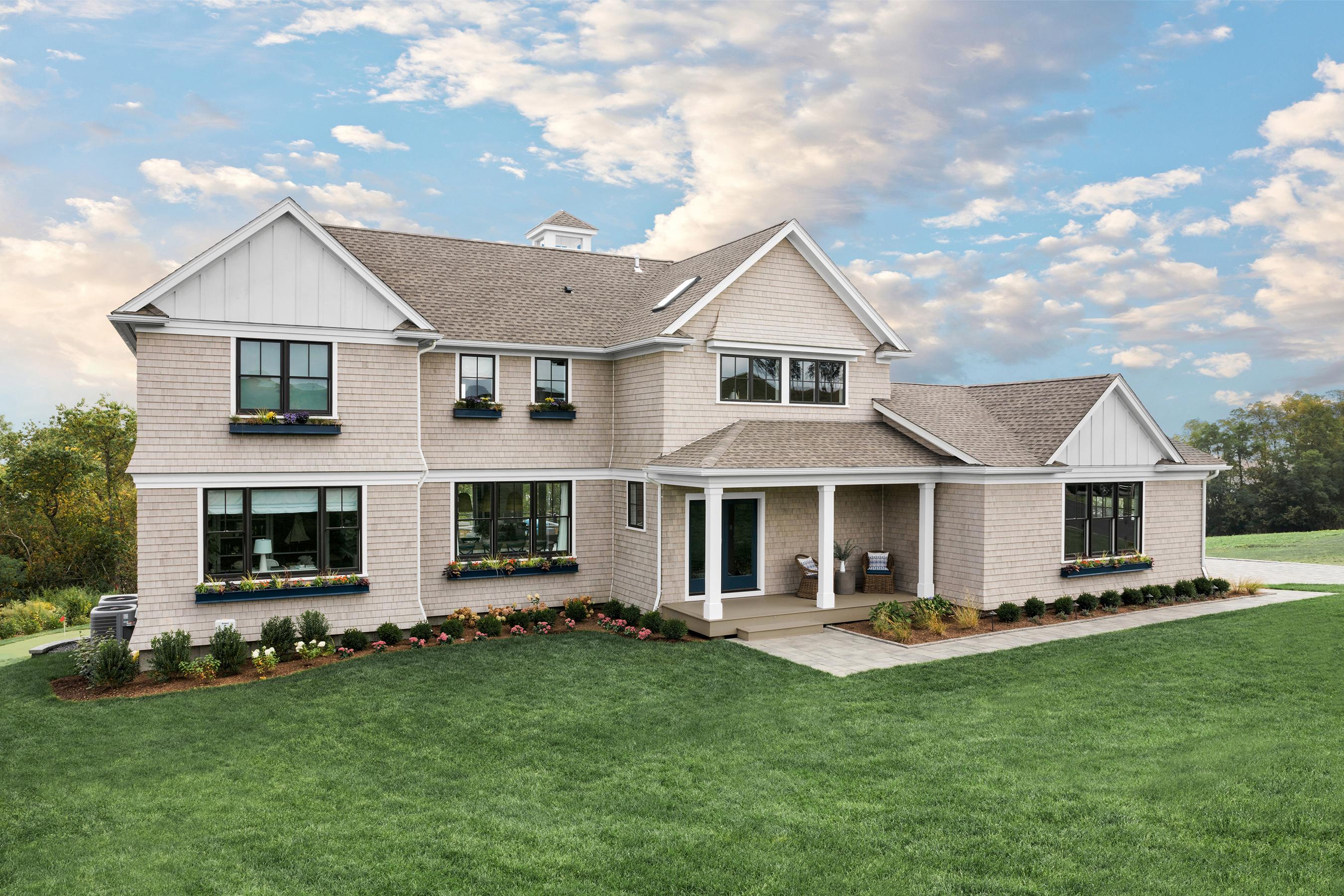HGTV Dream Home 2021 Front Yard