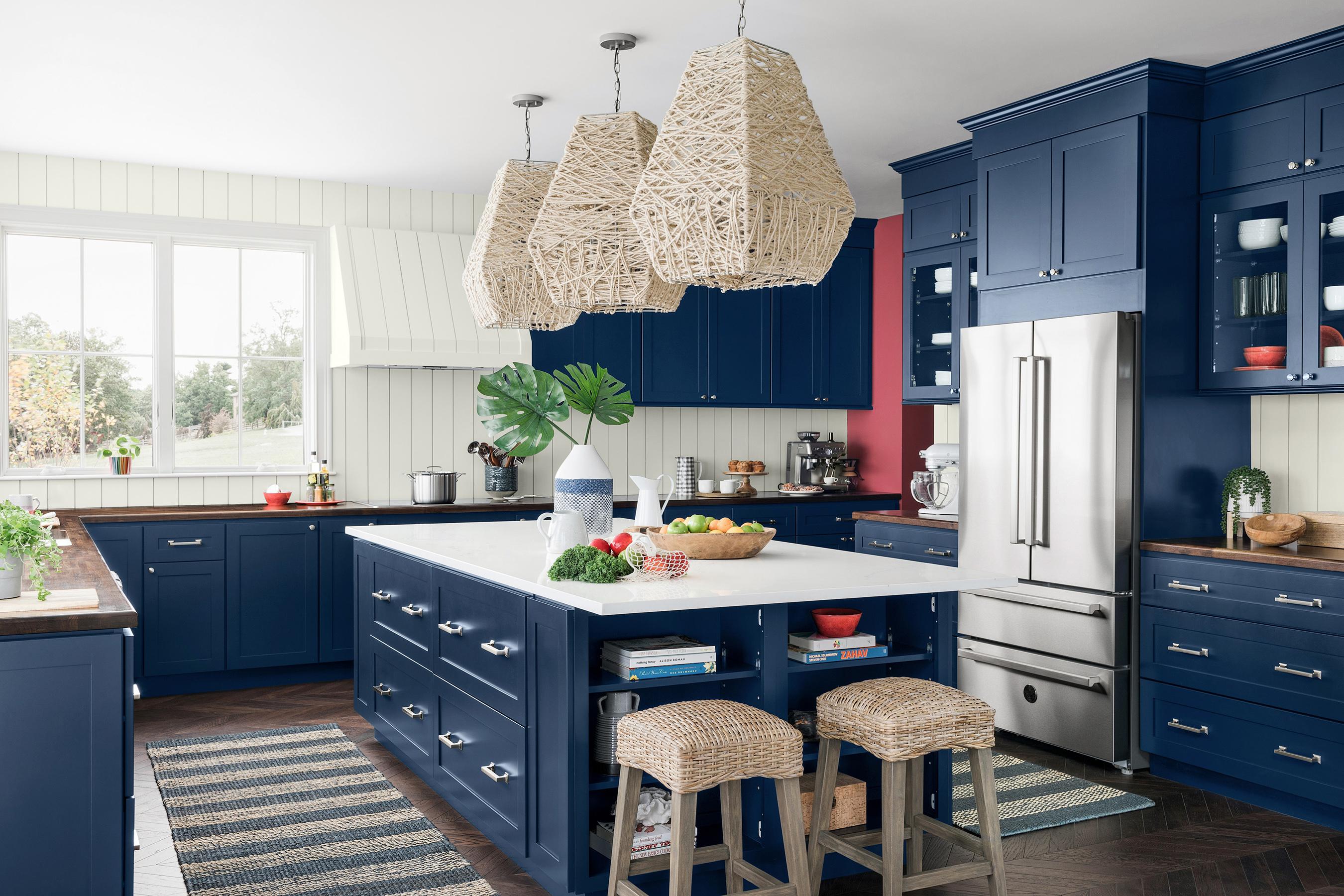 HGTV Dream Home 2021 Kitchen