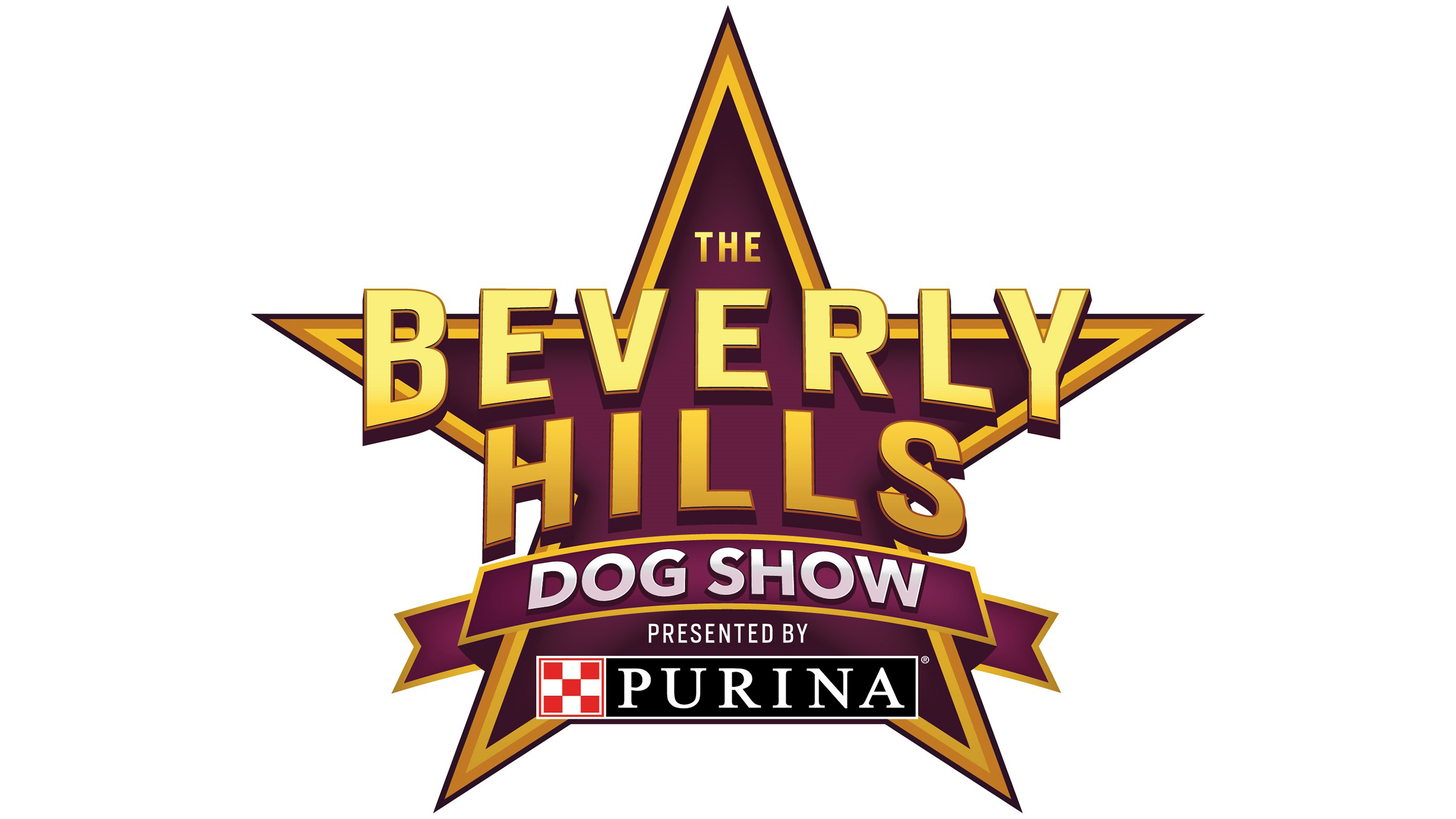 The Beverly Hills Dog Show Presented by Purina will air Sunday, May 17 at 8:00 pm ET/PT and 7:00 pm CT/MT on NBC.