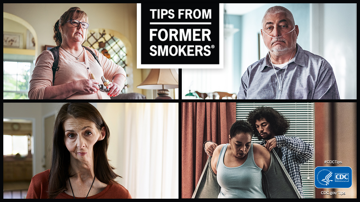Tips From Former Smokers - LinkedIn