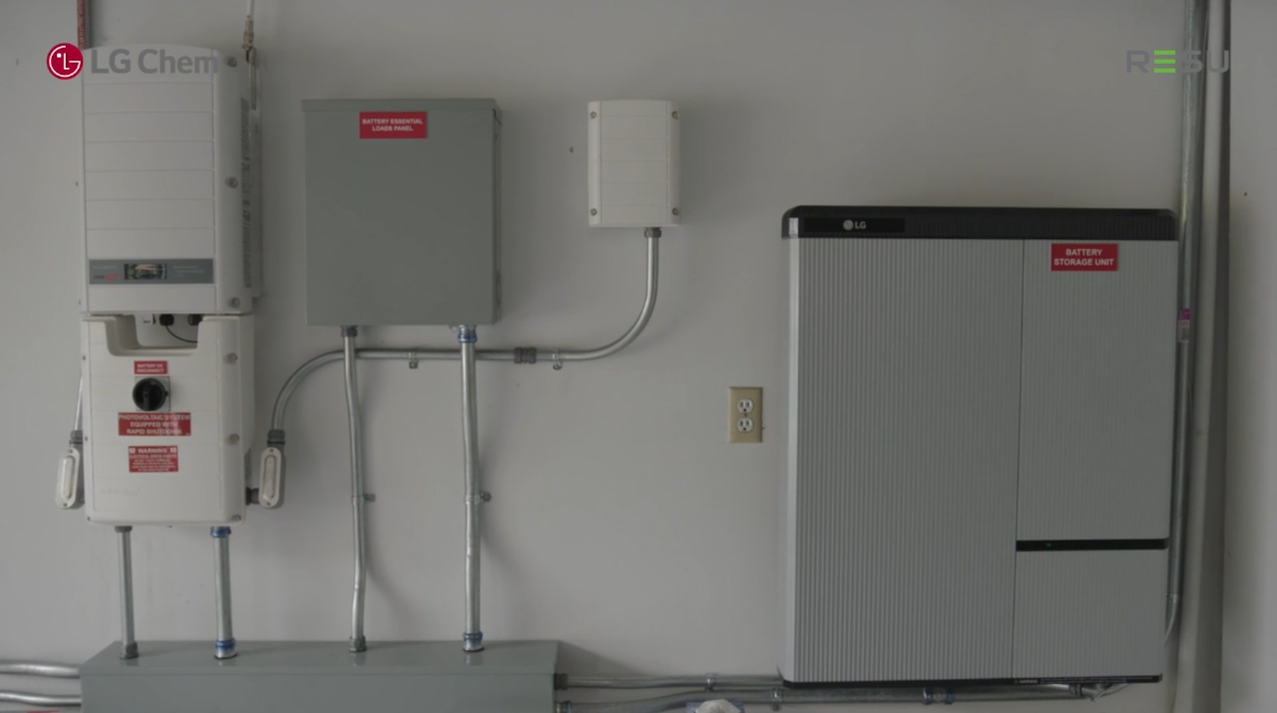 Home Battery System