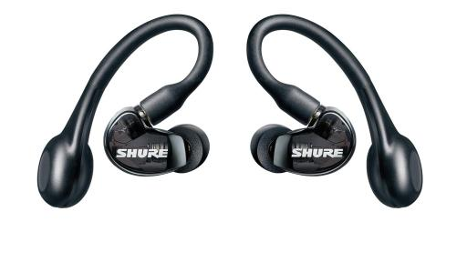 Shure AONIC 215 True Wireless Sound Isolating™ Earphones