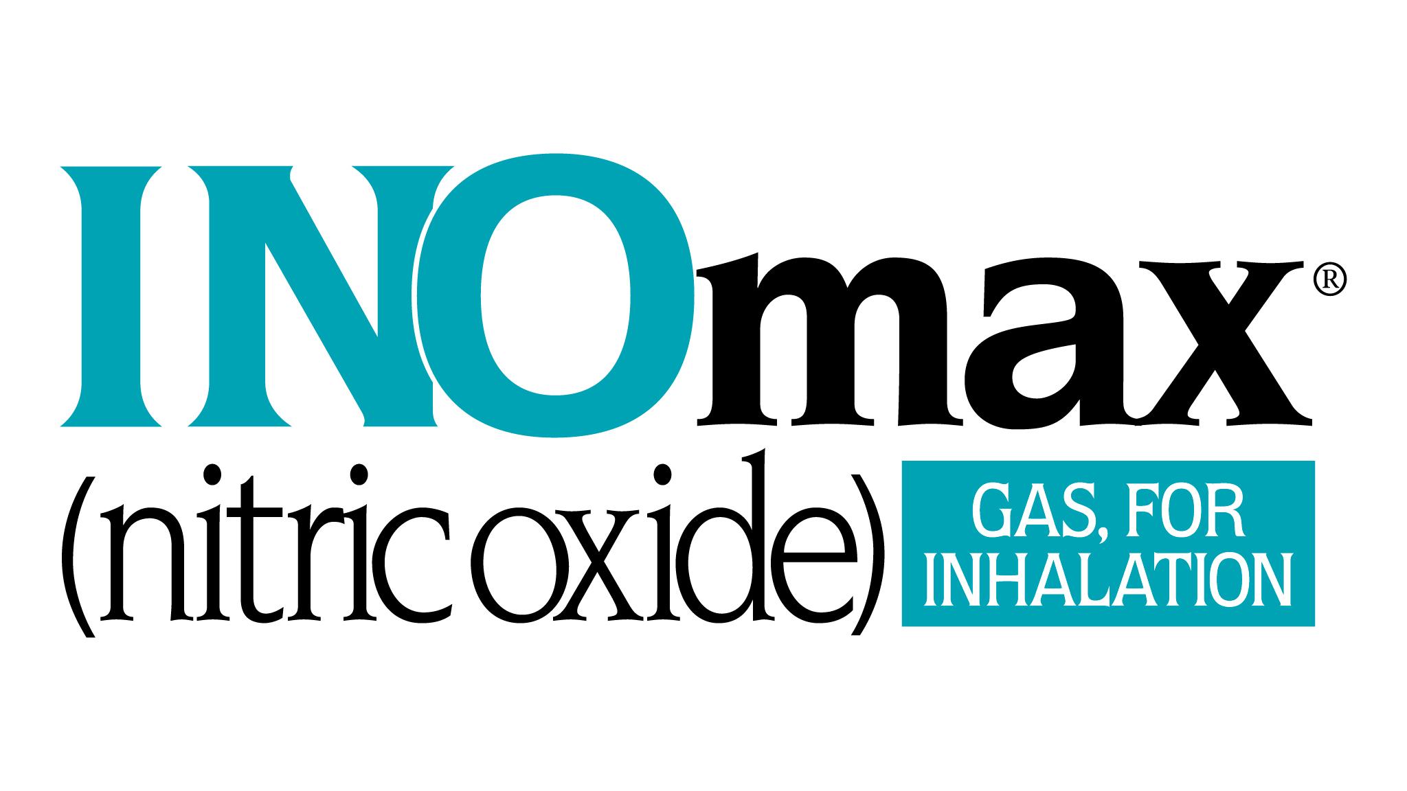 INOmax® Logo