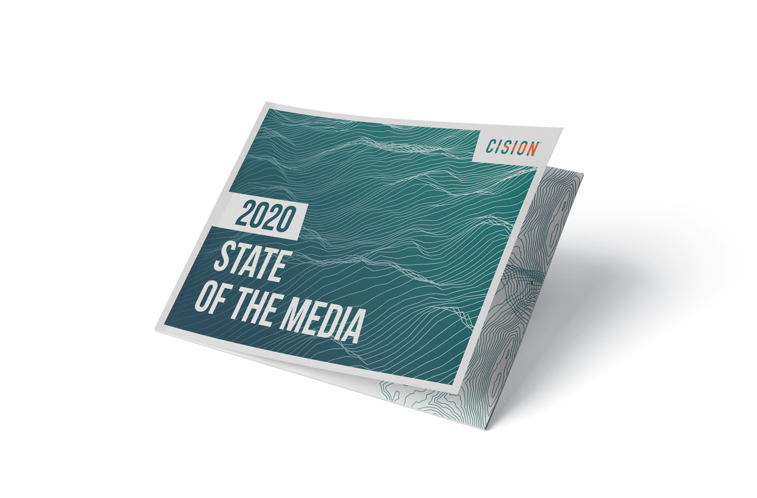 Global State of the Media Report 2018 - by Cision