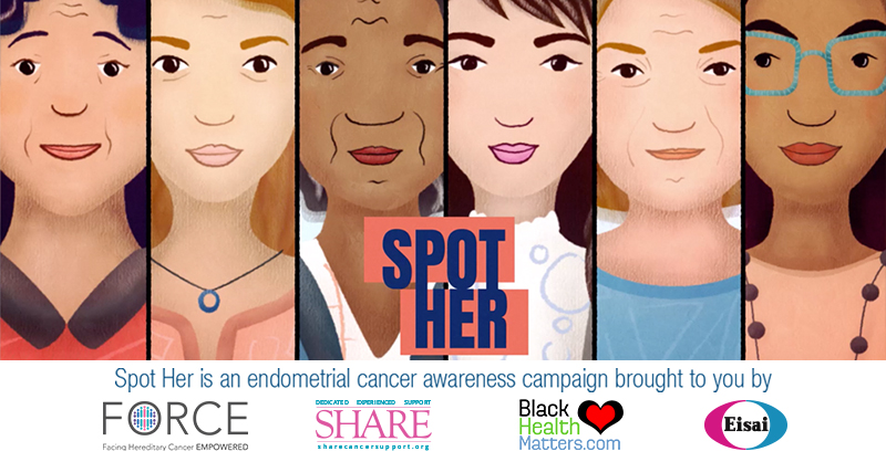 Take the Spot Her pledge and learn more ab...