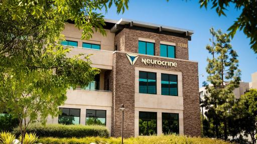 Neurocrine Biosciences Company Headquarters Photo