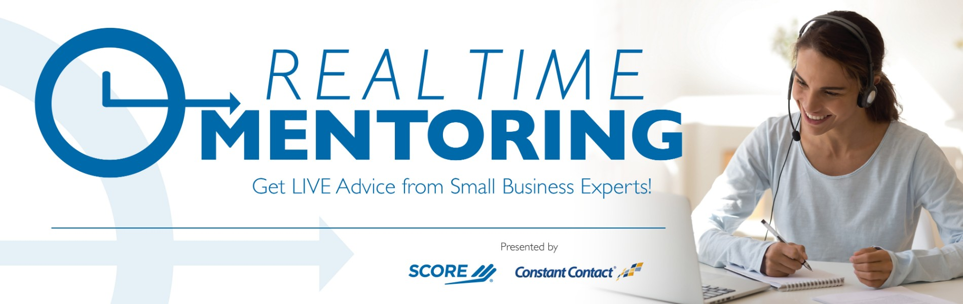 SCORE and Constant Contact Partner to Launch Coronavirus Small Business Resiliency Program