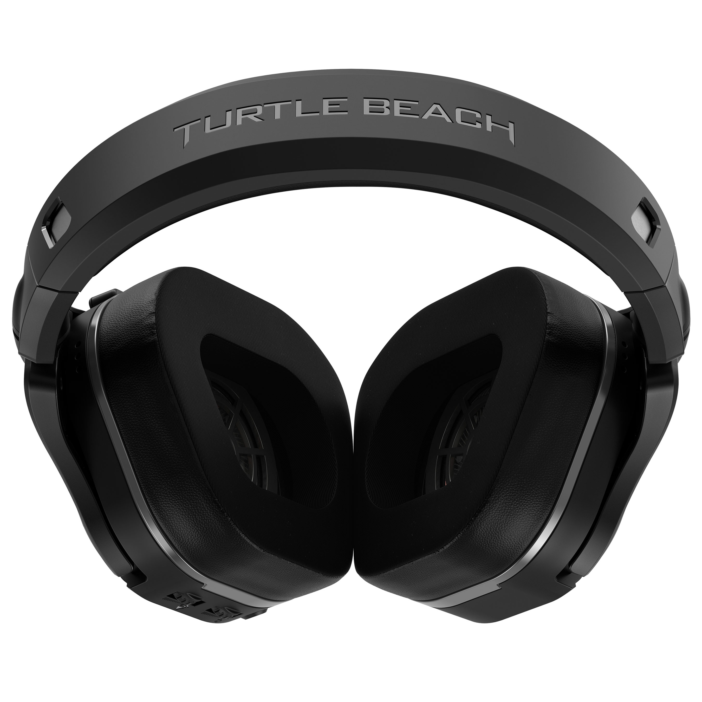 Cooling gel-infused, glasses-friendly memory foam ear cushions keep you comfortable when it matters most.