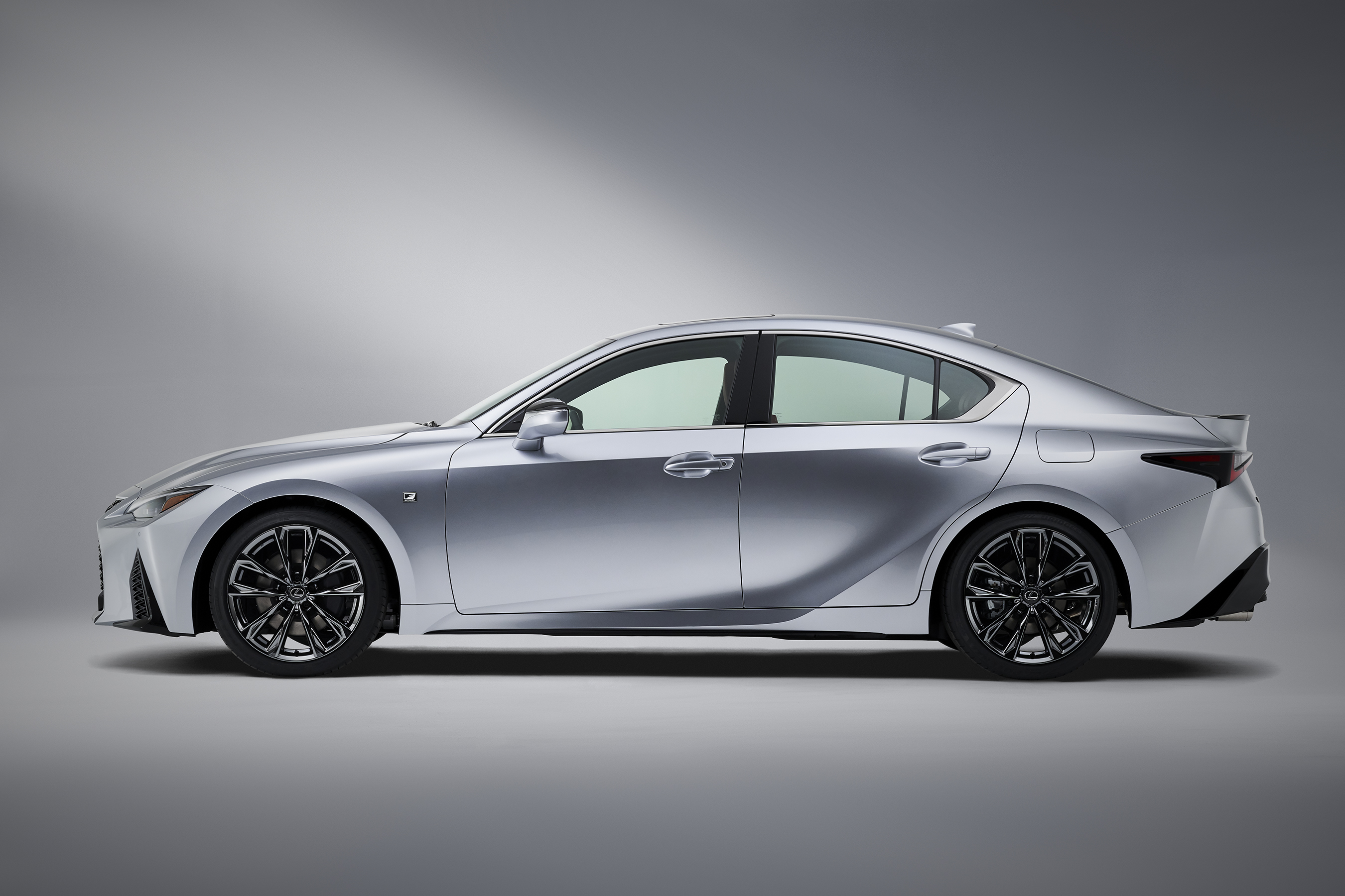 2021 LEXUS IS: Agility and Athleticism Expand Pure Driving ...
