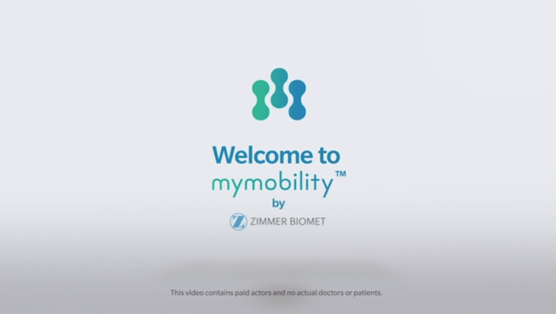 New Digital Health Innovations to Zimmer Biomet mymobility® Aim to Transform and Enhance Joint Replacement Standard of Care