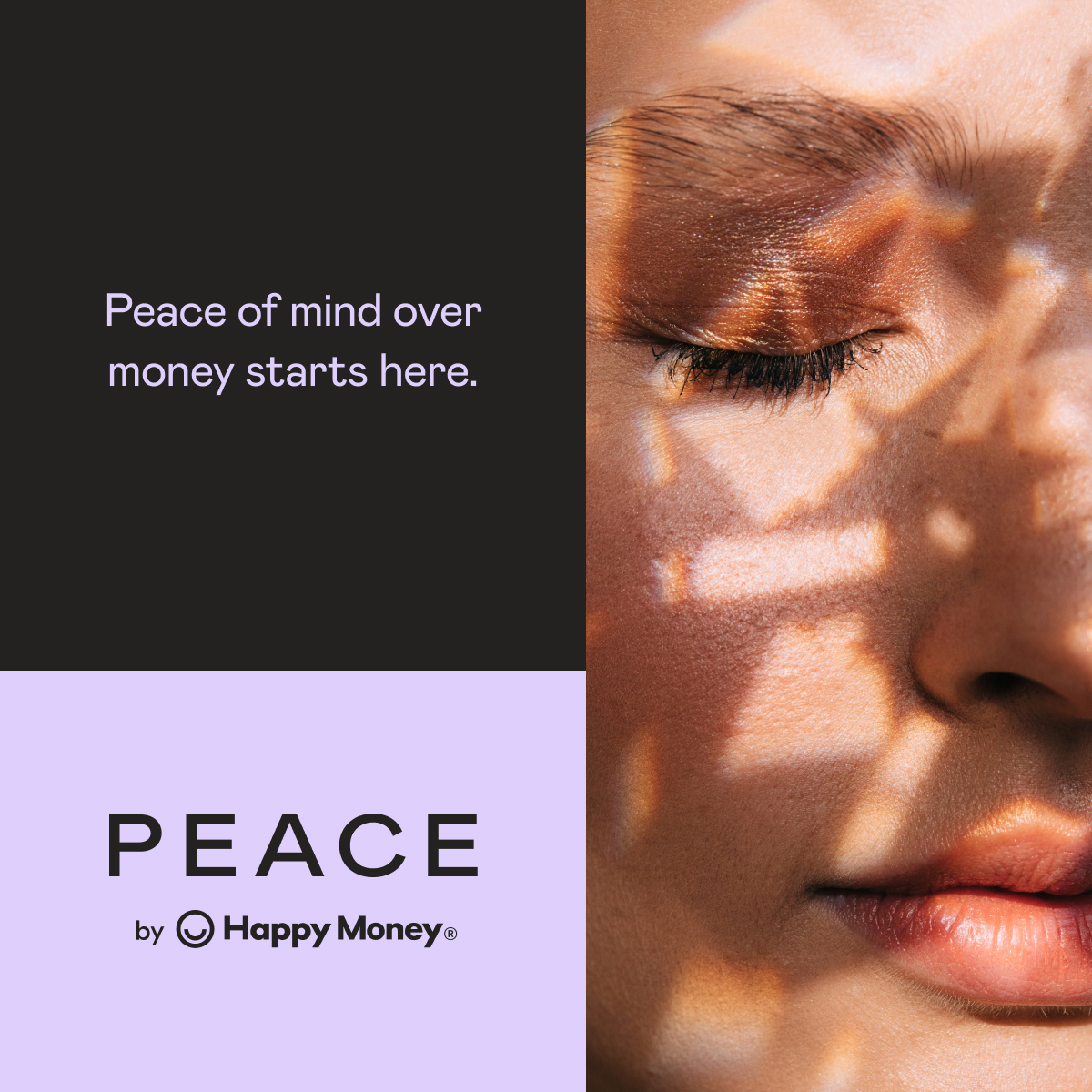 Happy Money Offers Peace - A Free, 6-Week Wellness Course