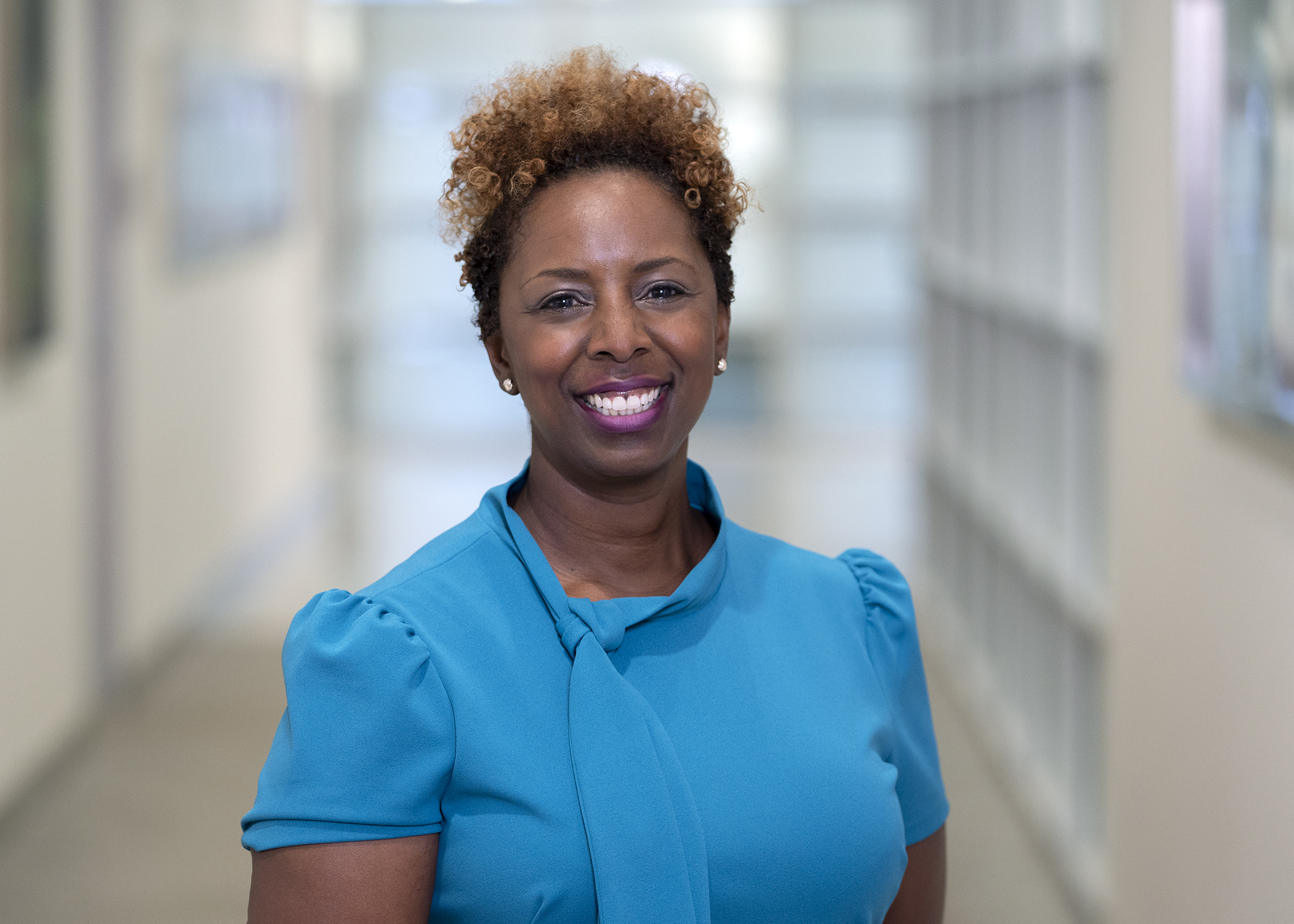 Andrea Stubbs, MPA, is administrative director of the St. Jude HPV Cancer Prevention Program.