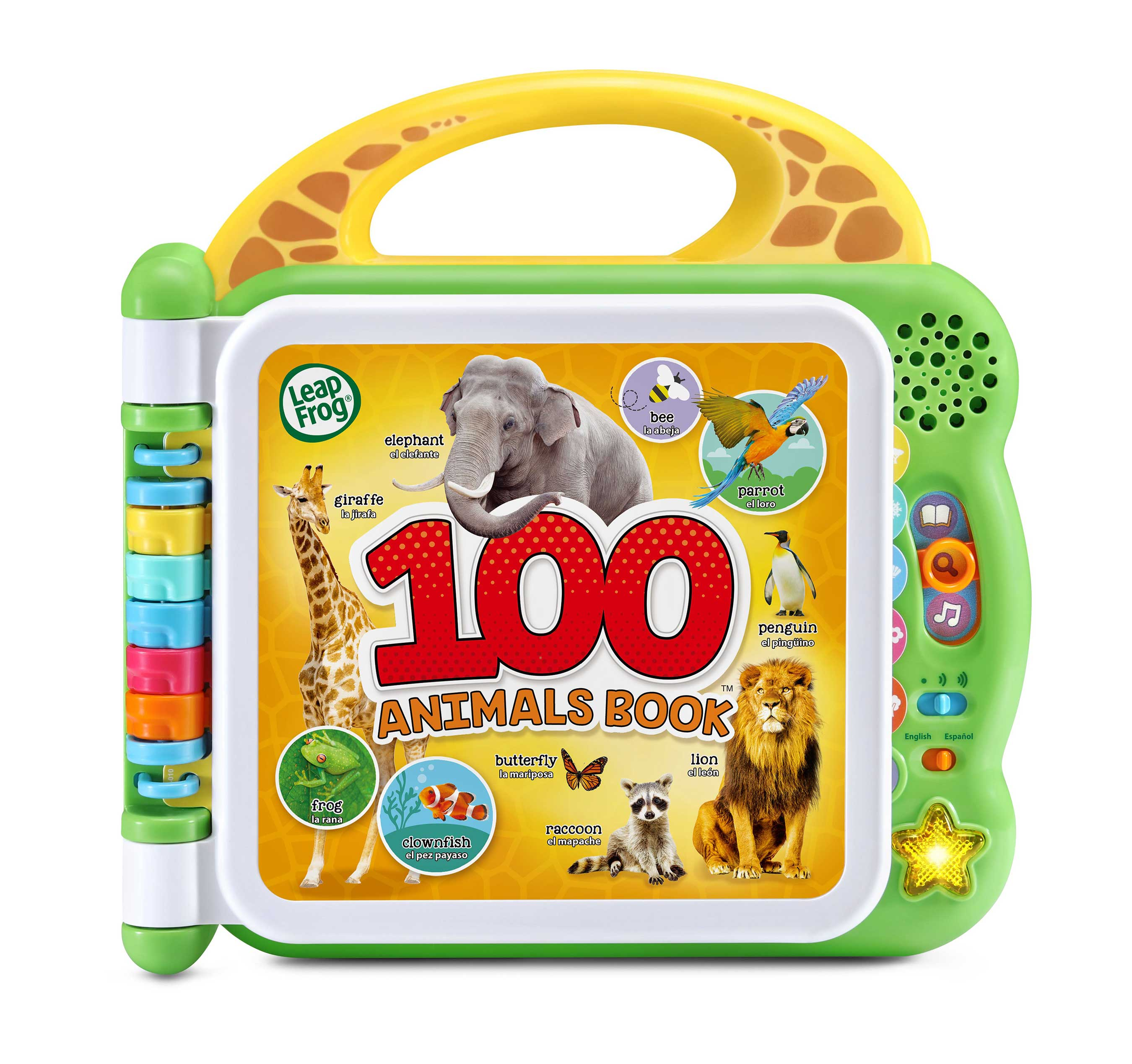LeapFrog® Introduces New Infant and Preschool Learning Toys