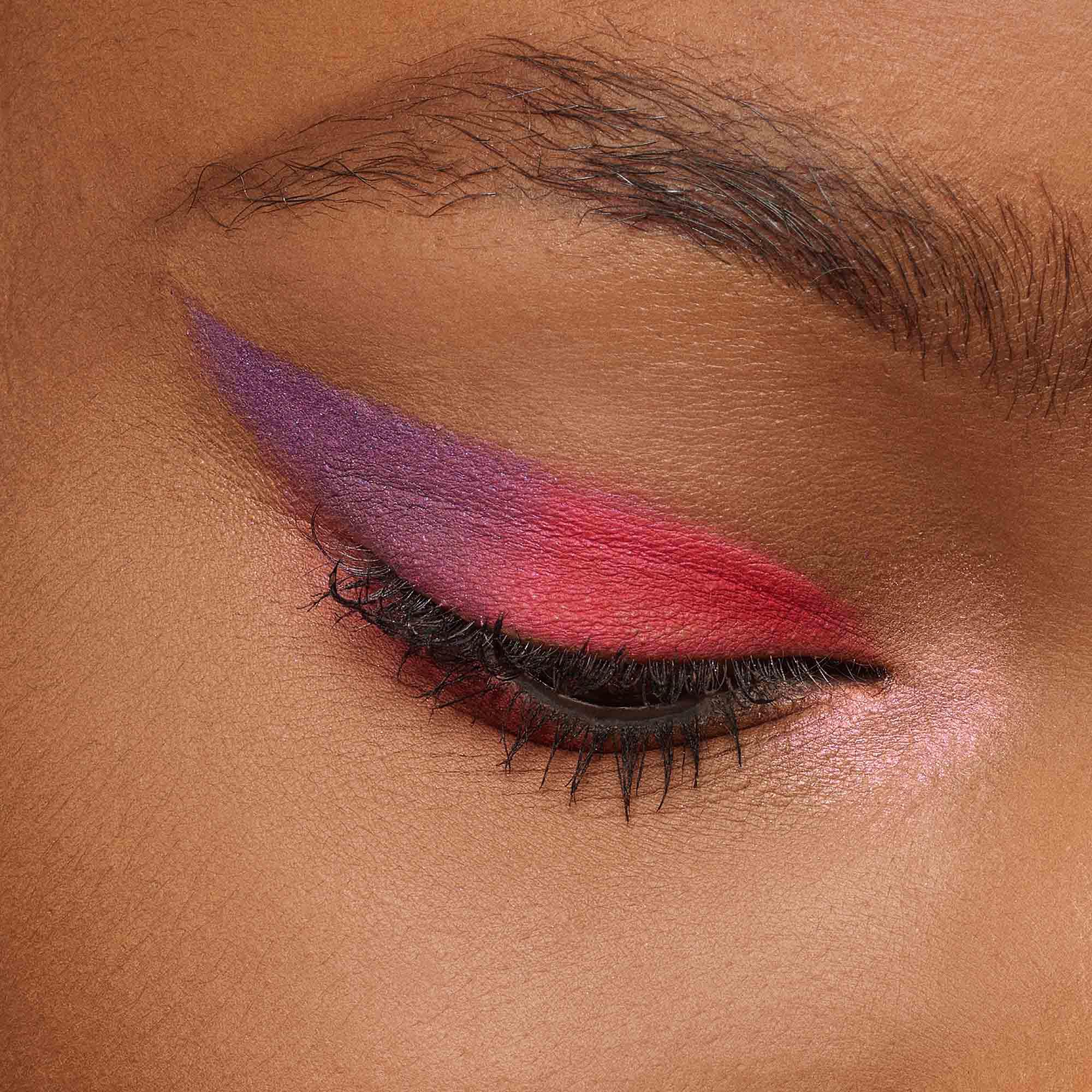 Achieve Epic Looks with KVD Vegan Beauty Shake Vegan Eyeshadow Primer