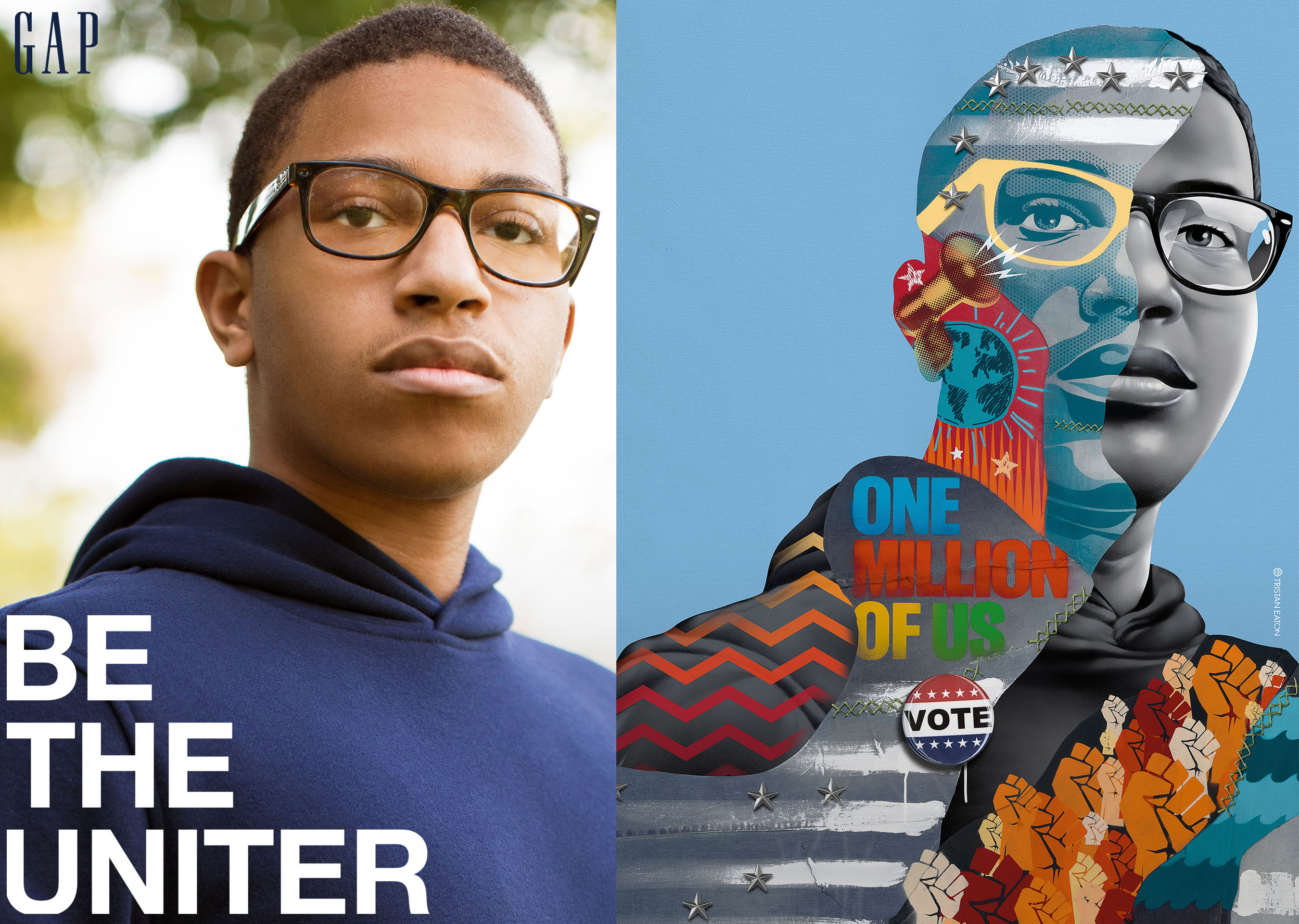 Jerome Foster II (@jeromefosterii): 18-year-old @OneMillionOfUs founder from Washington, D.C.