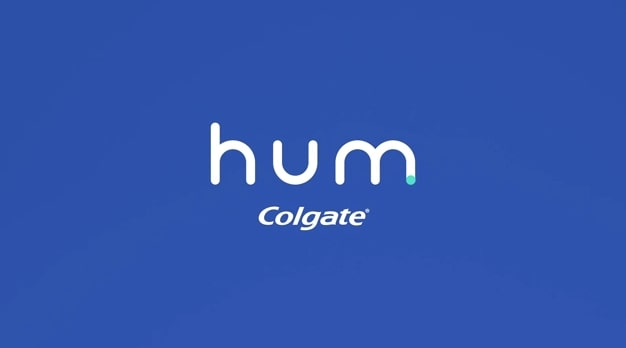hum by Colgate, the new smart electric toothbrush that guides consumers to brush better and to build healthier habits without sacrificing fun for functionality.