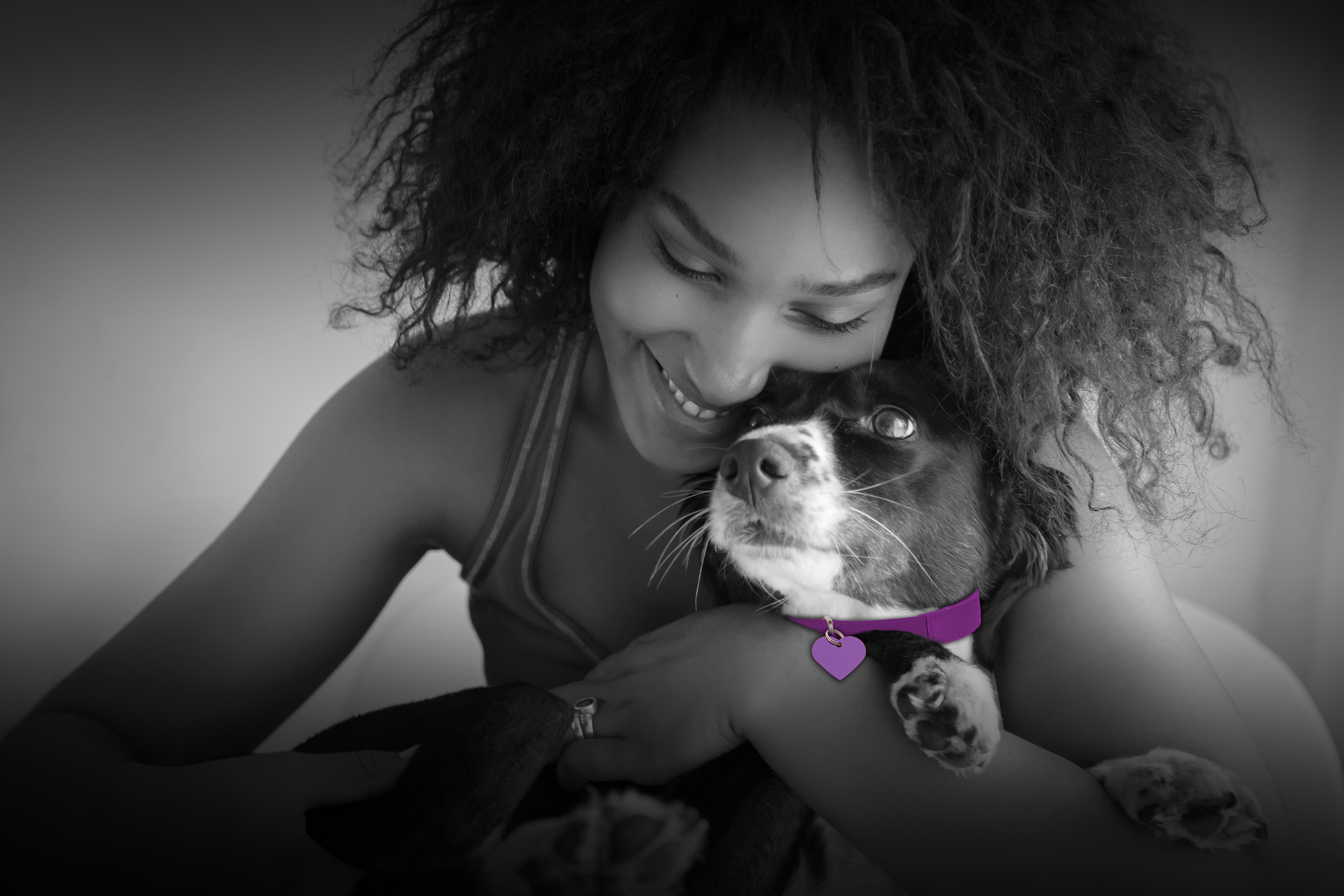 Since the Purple Leash Project was introduced last year, 15 Purina + RedRover Purple Leash Project grants have been awarded to domestic violence shelters across the U.S. totaling more than $230,000 in support to create pet-friendly housing for survivors with pets.