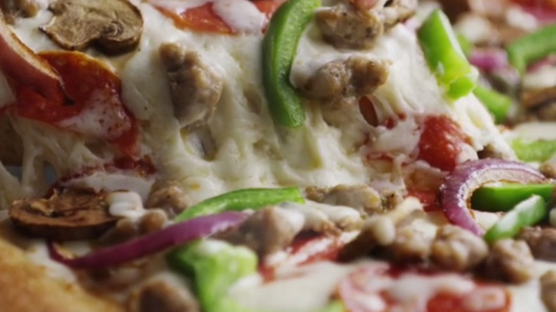 Play Video: Pizza Hut International – The Ultimate in Satisfaction. The Original Pan Pizza is 40 years young and still the most satisfying indulgent bite around.