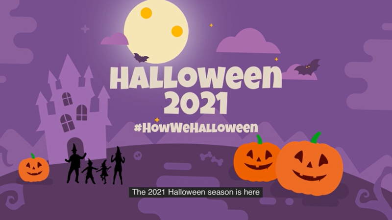 93% of Millennial Parents Plan to Celebrate the 2021 Halloween...
