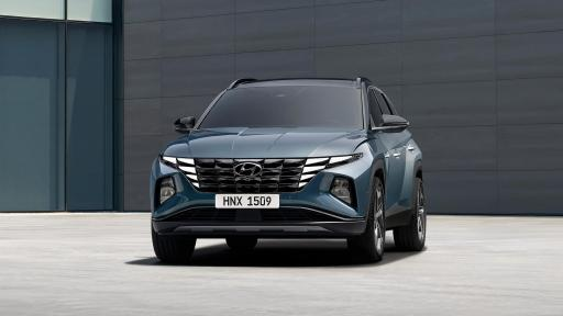 Hyundai Motor Company today launched the all-new Hyundai Tucson