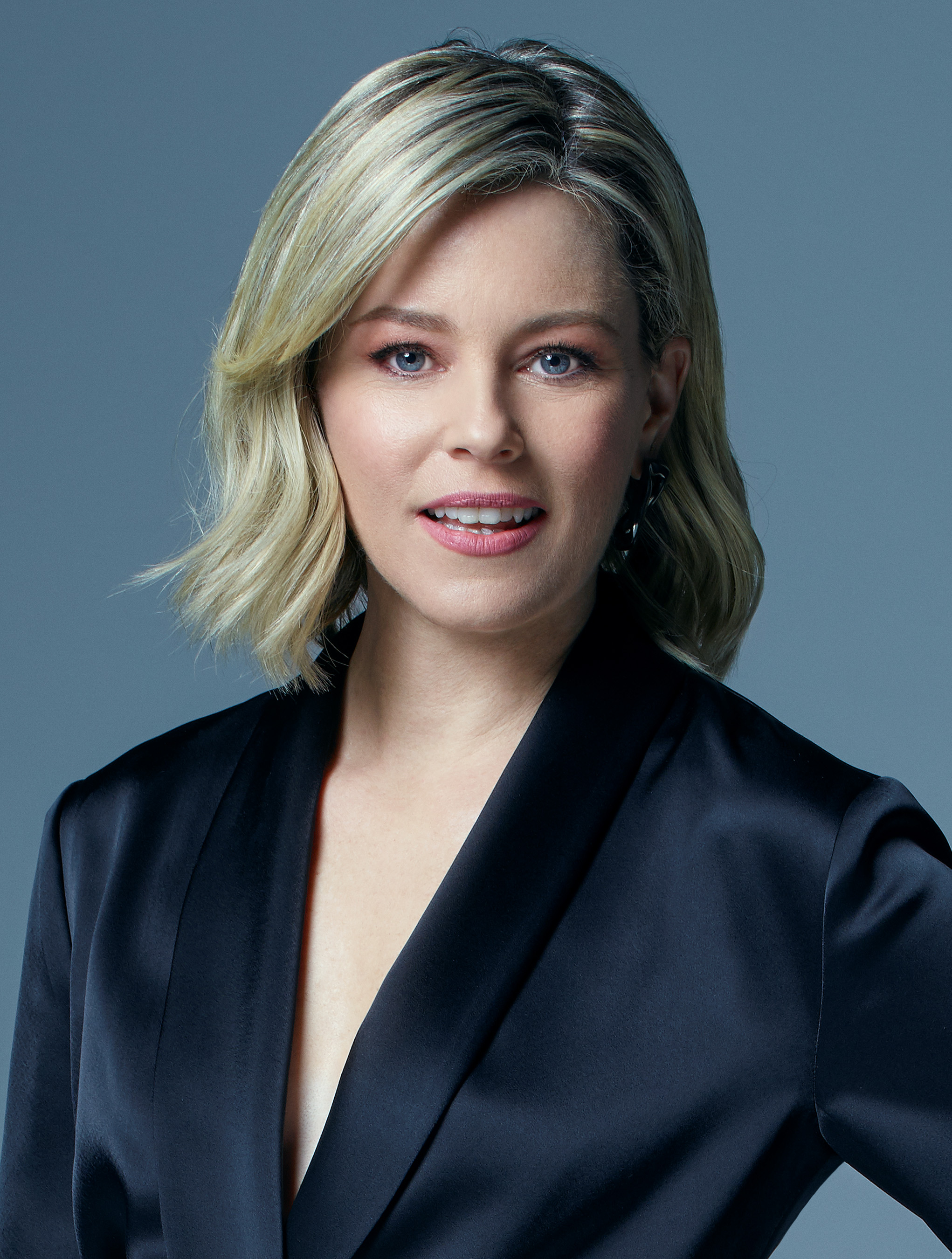 Elizabeth Banks teams up with Jane Walker by Johnnie Walker for First Women campaign celebrating and inspiring women breaking boundaries.