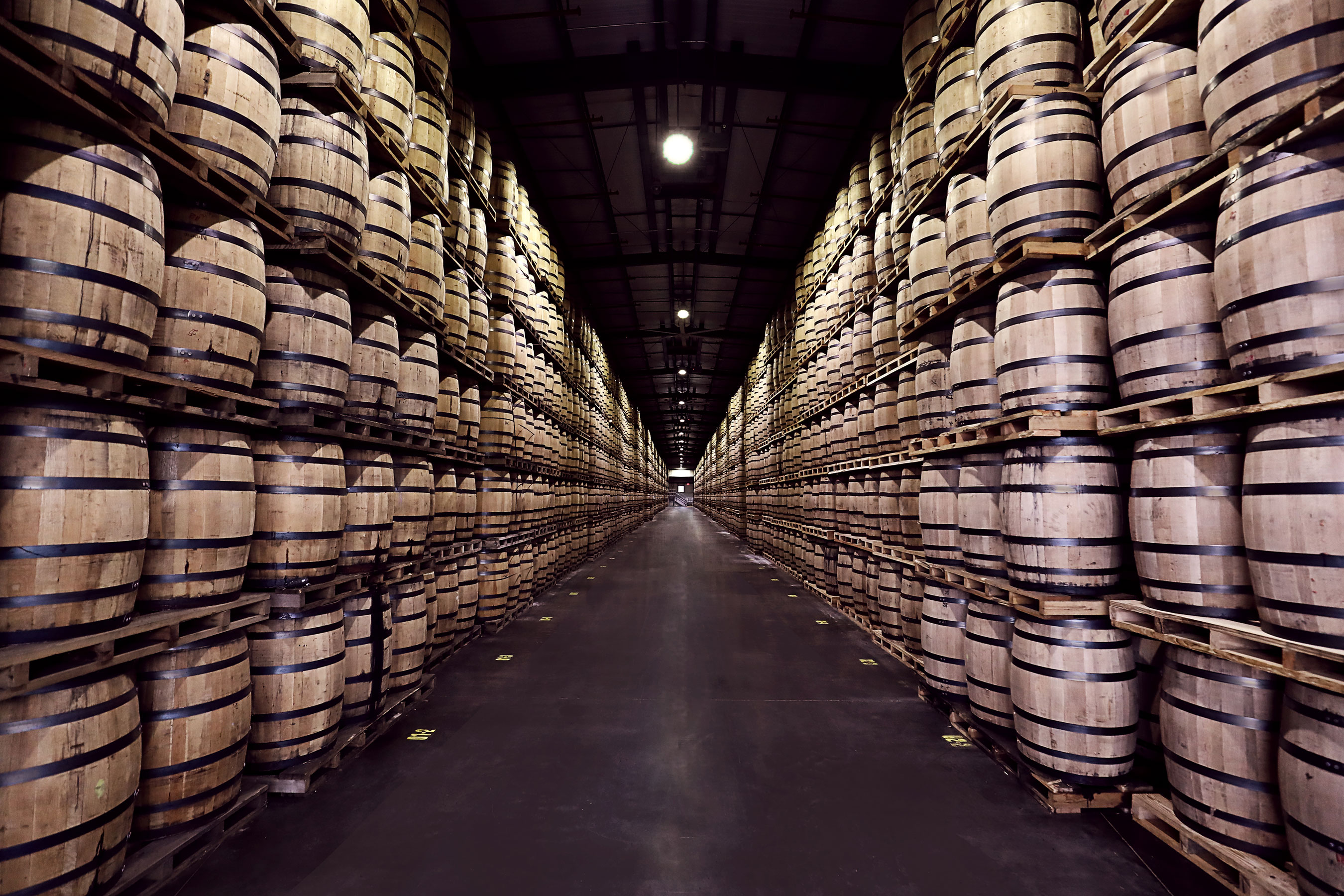 Bulleit Frontier Whiskey Announces Partnership with American Forests to Plant One Million Trees Over the Next Five Years.
