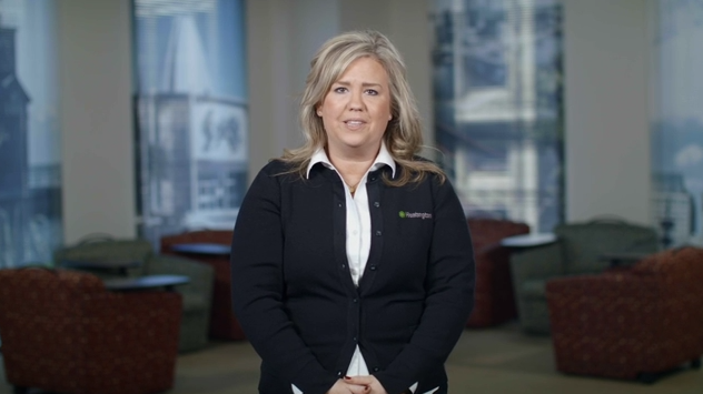 Maggie Ference - Huntington's SBA Program Director