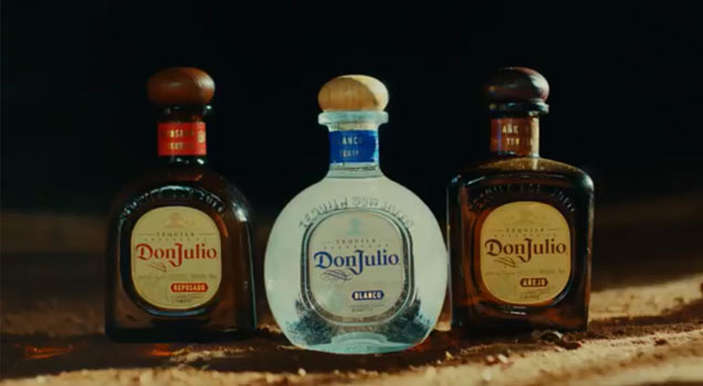 Don Julio González only grew his agave on the highest of the Highlands
