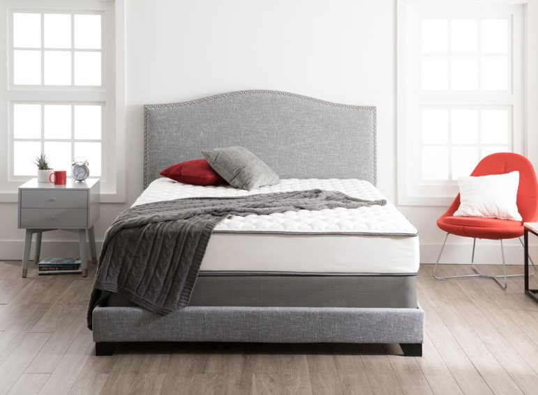 Beautyrest Greenwood now 40% off, starting at $419.99.