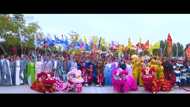 """2020 Chinese Opera Culture Week Is Inaugurated Wonderful """"dramas"""" Are Playing in Droves"""