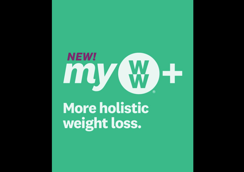 myWW+ Progress Report demo