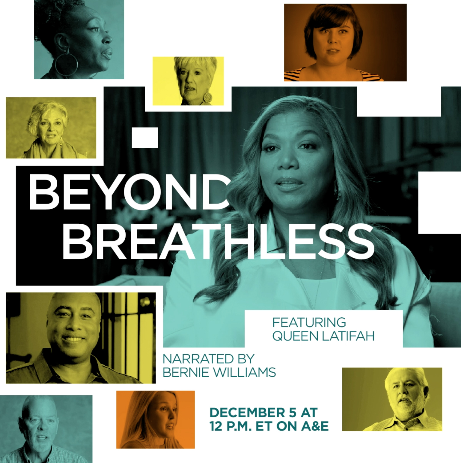 """Beyond Breathless"" documentary"
