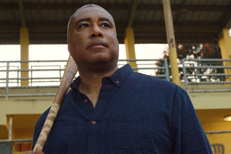 """Queen Latifah and Bernie Williams star in """"Beyond Breathless"""" documentary on A&E"""