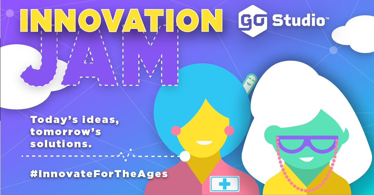 Go Studio Innovation Jam