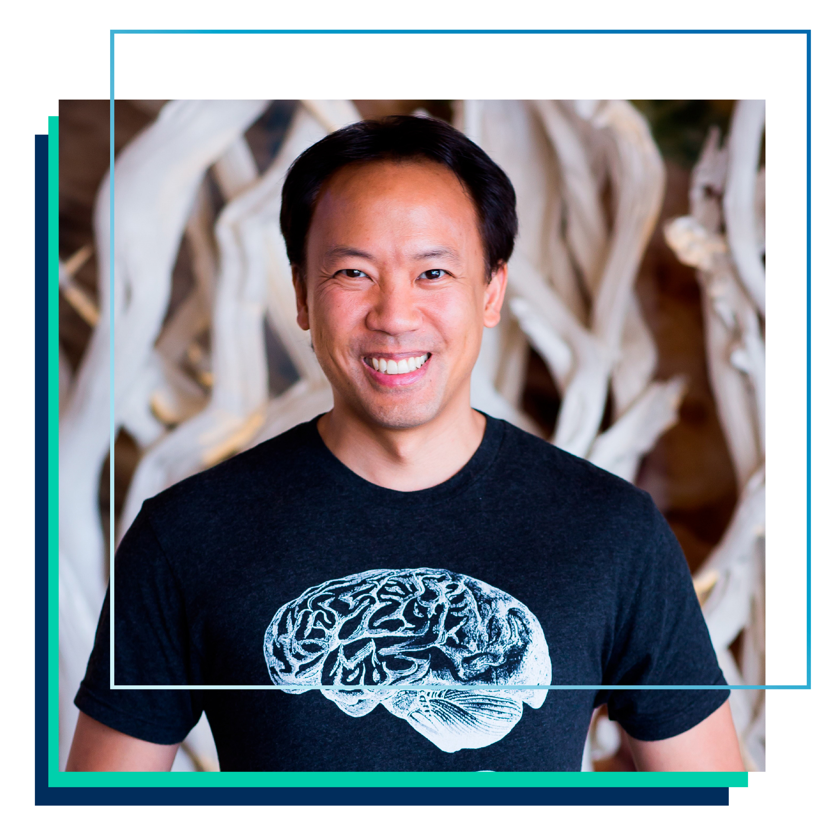 Wednesday's General Session will feature Jim Kwik – Brain & Memory Coach, Author, and CEO of Kwik Learning