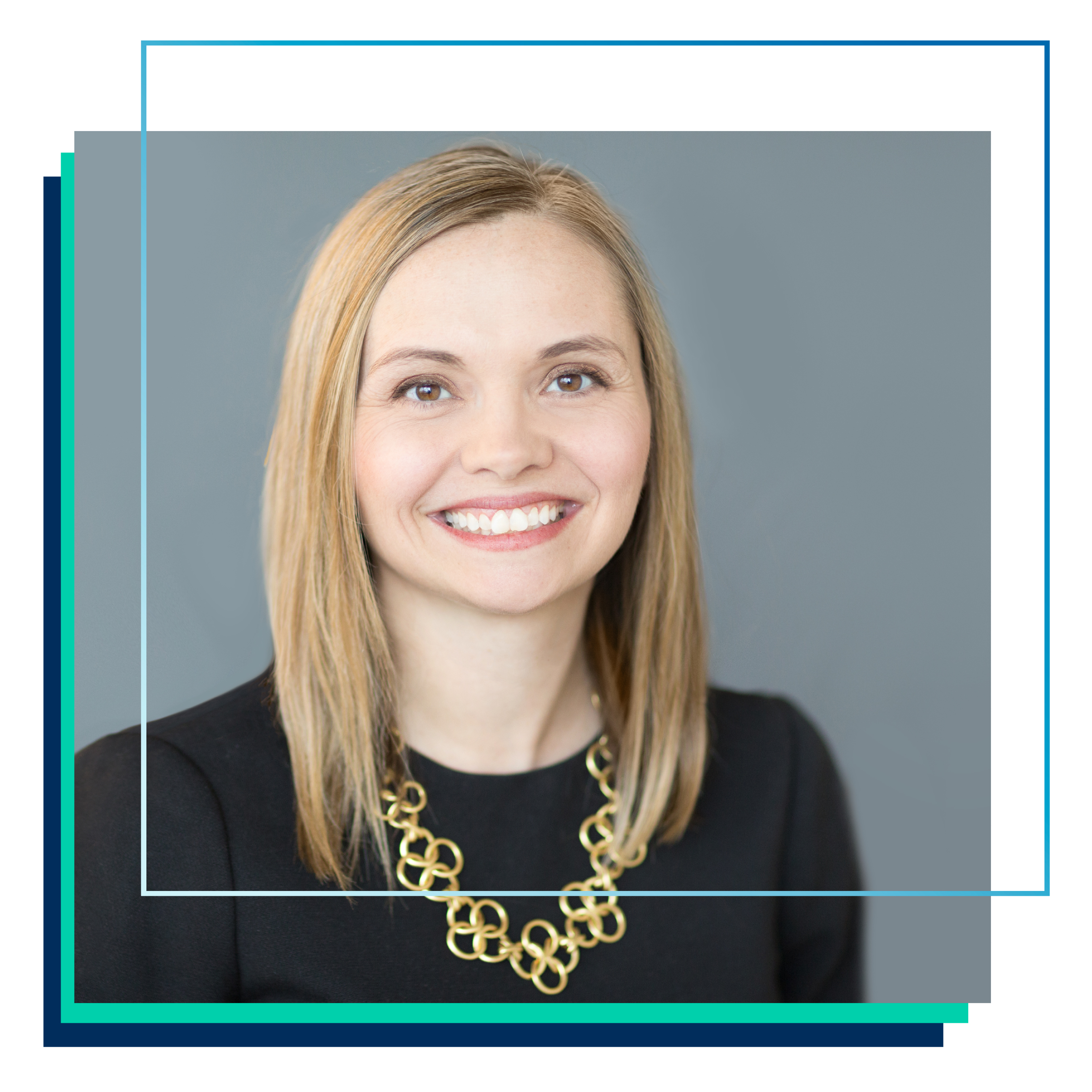 Deltek SVP & General Counsel, Tracy Schampers, will be this year's Deltek Insight host