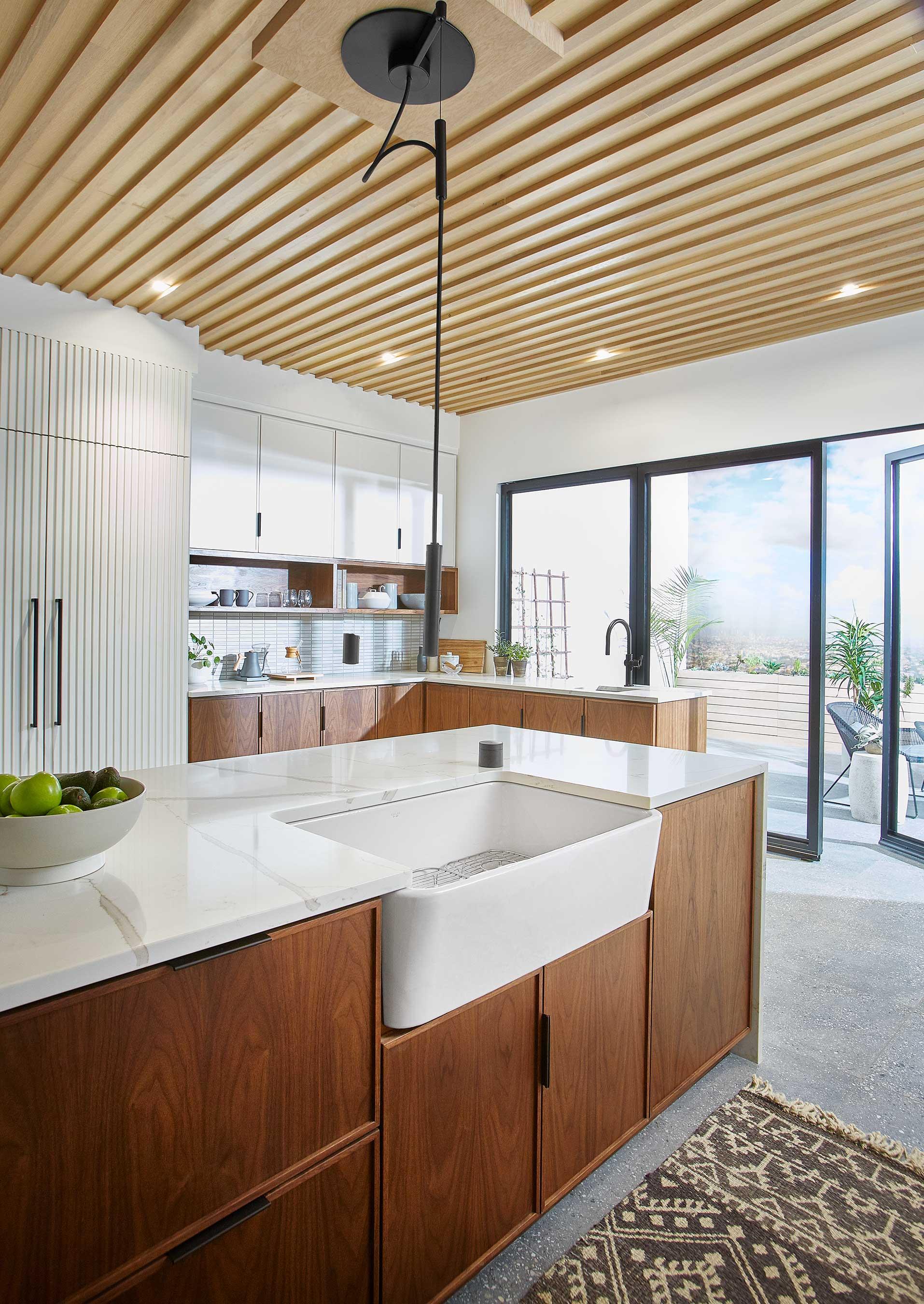 KOHLER Smart Kitchen