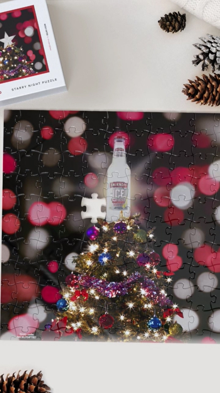 Smirnoff ICE and Luxury Home Goods Brand Cremsiffino are Back...